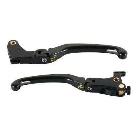 LighTech Brake Levers / Clutch Levers